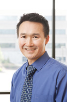 Dr. James Chan